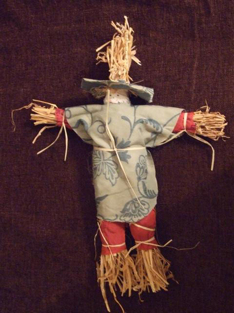 Scarecrow for sale